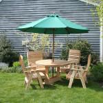 Набор мебели для сада
