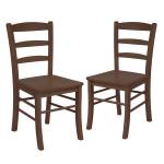 Деревянные стулья в Пензе