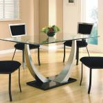 Оригинальный кухонный стол
