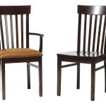 Классические кухонные стулья