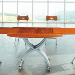 Раздвижной кухонный стол