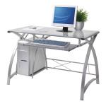 Железный стол