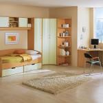 Комплект мебели для детской