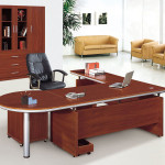 Комплект мебели для кабинета руководителя