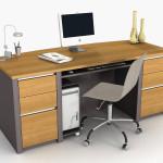 Офисный стол